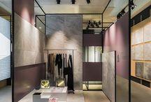 Exhibitions & Stands & Showrooms