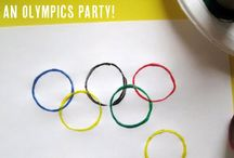 Party / Olympic party