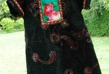 PRAGUE dress & blouse