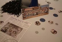 RHS c/o 2004 High School Reunion Ideas / by Brittany DeNovellis
