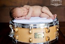 baby photo shoot ideas / by Kristen Rose