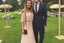 Zoe and Alfie