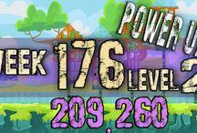 Angry Birds Friends Week 176 power up / Angry Birds Friends Tournament Week 176 all Levels  HighScore  , 3 star strategy High Scores power up visit Facebook Page : https://www.facebook.com/pages/Angry-birds-for-play/473374282730255 blogger page : http://angrybirdsfriendstournaments.blogspot.com/ twitter : https://twitter.com/carloce_kiven