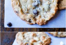Cookie monster is proud / by At My Counter the Blog