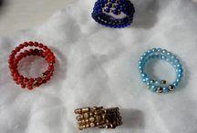 Monili d'ispirazione storica / copie di gioielli  romani celtici bizantini medievali rinascimentali