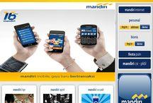 Bank MANDIRI / Dewibet.com | Availalable Support MANDIRI