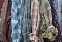 I love flannel