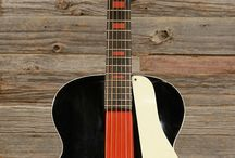 Archtop's