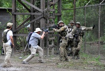 """Act of Valor / Stills from making """"Act of Valor"""""""