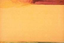 Helen Frankenthaler (1928-2011)