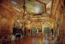 Marble House - Interiors / by David Barlow