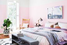 Appartement inspirations / Boho chic and cool