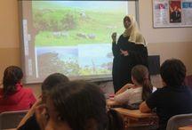 Tanzania at Culture Corner /  Tanzania at Culture Corner