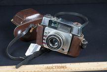 Cameras / www.CalAuctions.com