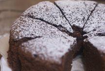 Recettes chocolat