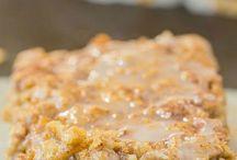 Baked Oatmeal, Vegan