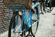 #dutch #bikes and andras