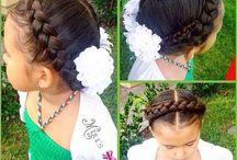 kids cutest hairstyles