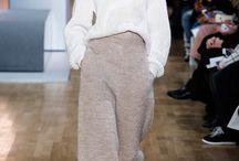 fashion week favorites / by Ola Munia