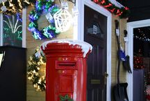 UK Christmas World Outlet / Cool photos from our new Christmas Outlet, Barnsley, South Yorkshire, S75 1JT #Christmas