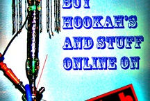 Party Ideas / by hooKahBaaZi