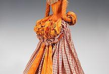 Scarlet Pimpernel Women Research / 5 September 1793 – 28 July 1794 / by Celia Kilgore