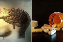 20 medicijnen die je brein beïnvloeden