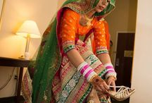 Bridal lehenga <3