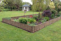 Fences - garden