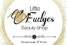 Little Fudges Beauty Shop / As well as blogging for my lifestyle blog, I also make and sell indie nail polish. My brand is Little Fudges Beauty Shop. I'm focussed right now on nail polish but I hope to expand to other beauty products in the future such as lip balms, cosmetics, bath salts etc. Here you'll find all my product listing as well as Instagram and blog posts.  Website: www.littlefudgesbeautyshop.co.uk Instagram: www.instagram.com/littlefudgesbeautyshop/ Facebook: www.facebook.com/littlefudgesbeautyshop/