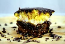 Designed2Eat | Cakes / Free From | Dairy | Gluten | Wheat | Egg | Soy | Corn | Yeast | with only naturally occurring sugars cake recipes!