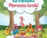 Książki dla dzieci - edukacja