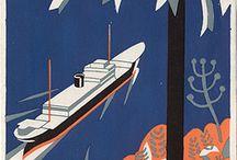 transatlantico deco cruise
