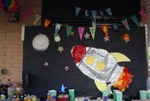 Fiesta / Ideas para fiestas. Para ideas