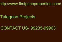 Talegaon Projects