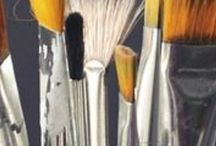 brush cleaning
