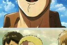 lustiger anime Stoff