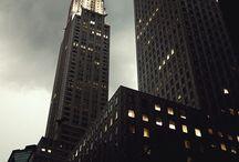 Destination Inspiration: New York City / by Michael Aram