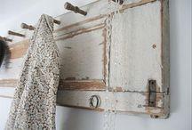 Home ideas  / by Jennifer Gengenbach