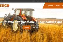 Un pò del mio lavoro... / Foto ed immagini rappresentative del mio lavoro da imprenditore presso l'azienda agricola Rustico, ad Andria.