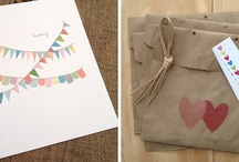 Stationery + Partyware