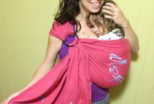Baby wearing / #diyringslings #diybabycarriers #diycarrieraccessories #diychewtoys #babysewingpatterns #carseatcanopy #diybabyshoes #diybaby #babybibs #carrieraccessories