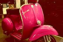 cars and motorcycles girls ♥ / by Aldana Belén