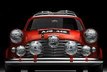 clacic car