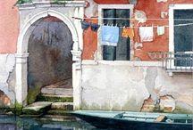 Venise et autres pays / Venise et autres pays