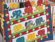 baby quilts / by Ell Henry