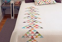 Modern quilt inspiration / by Victoria Mansfield