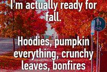 4 Seasons says / Summer till winter--words