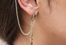 Ear Cuffs || Gold-Soul.La