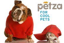 Petza / Hem dostunuzun hem de sizin çok seveceğiniz Petza koleksiyonuyla hemen tanışın!